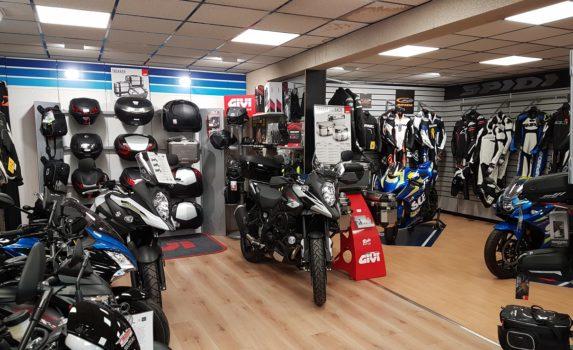 combinaison moto annecy - vente de combinaisons motos a annecy